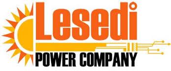 Lesedi Power Project logo